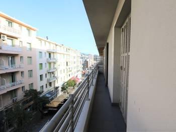 Appartement 4 pièces 85,9 m2