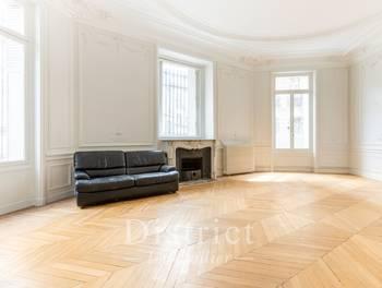 Appartement 8 pièces 175 m2