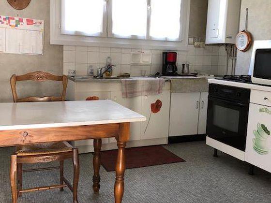 Vente appartement 5 pièces 90,82 m2