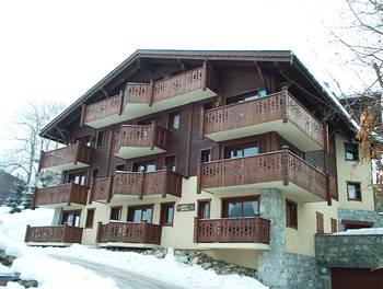 Appartement 3 pièces 49,71 m2