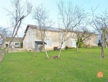 Maison 10 pièces 330 m2