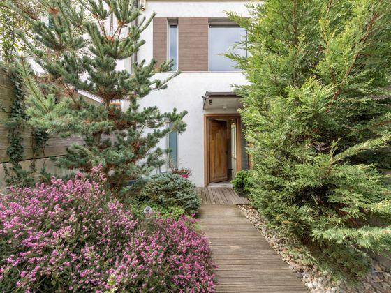 vente Maison 10 pièces 400 m2 Lyon 3ème