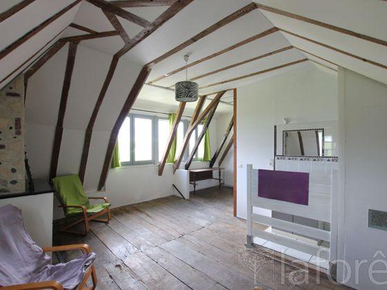 Vente maison 9 pièces 267 m2