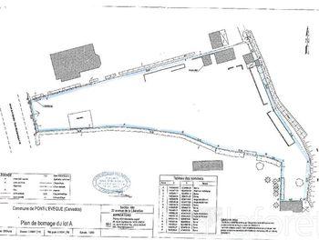 terrain à Pont-l'eveque (14)
