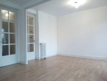 Appartement 3 pièces 90,46 m2