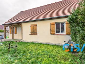 Maison 6 pièces 106,8 m2