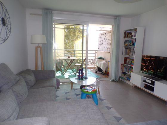 Vente appartement 3 pièces 67,92 m2