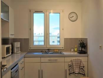 Appartement 3 pièces 56,24 m2