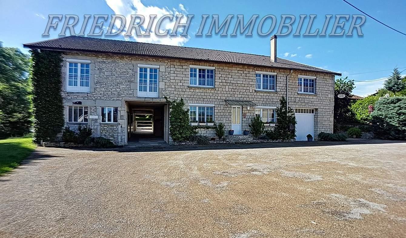 Maison avec terrasse Ligny-en-Barrois