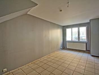 Duplex 3 pièces 54 m2