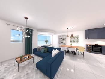 Appartement 2 pièces 48 m2