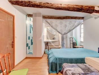 Appartement 2 pièces 38,53 m2