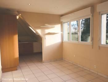 Appartement 4 pièces 80,02 m2