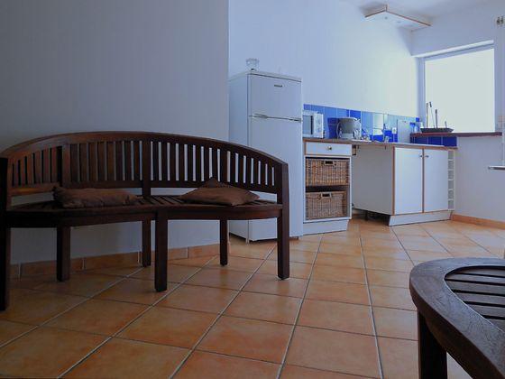 Location studio meublé 31,95 m2