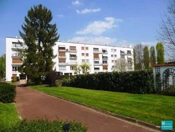 Appartement 3 pièces 87,84 m2