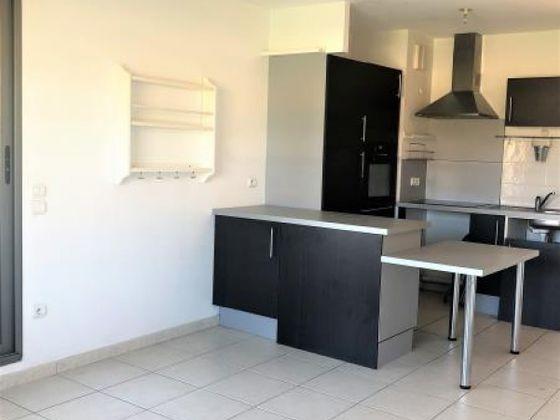 Vente appartement 2 pièces 40,09 m2