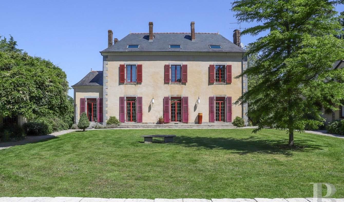 Maison Laval