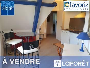 Appartement 2 pièces 36,84 m2