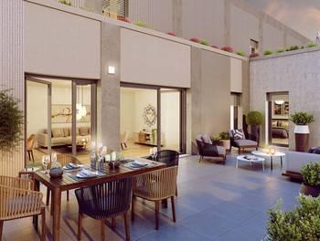 Appartement 5 pièces 135,8 m2