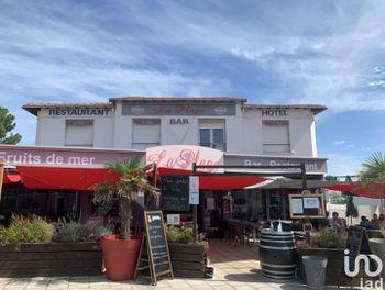 locaux professionels à La Faute-sur-Mer (85)