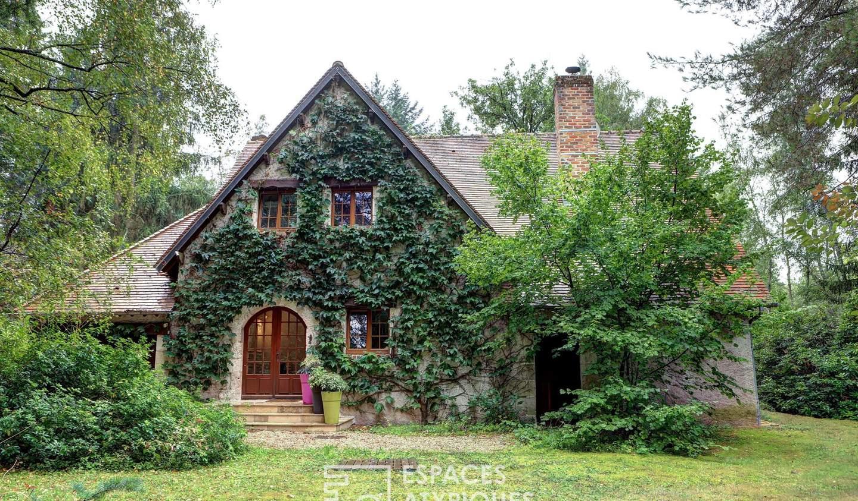 House with terrace Ardon