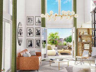 Appartement Clichy (92110)