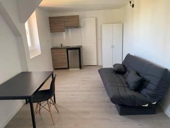 Studio 19,5 m2