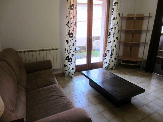 Vente studio 29,43 m2