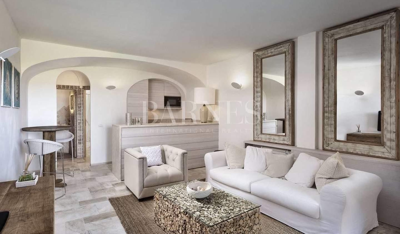 Appartement avec piscine Porto Cervo