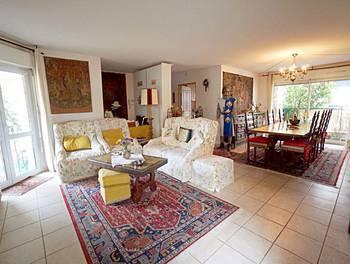 Appartement 4 pièces 103,22 m2