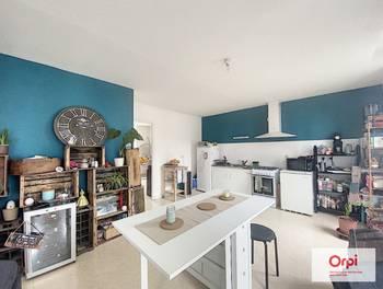 Appartement 4 pièces 90,95 m2