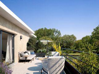 Appartement Vaires-sur-Marne (77360)