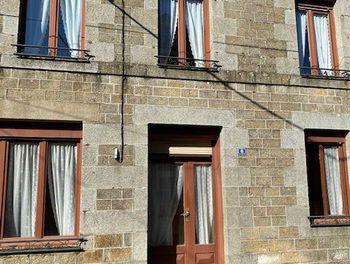 maison à Larchamp (53)
