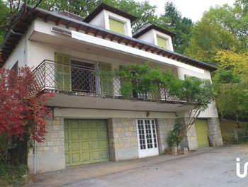 maison à La Fouillade (12)