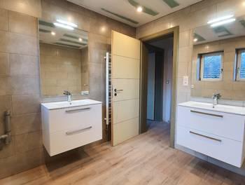 Maison 9 pièces 201 m2