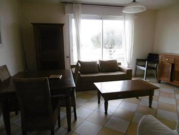 Appartement 2 pièces 44,16 m2