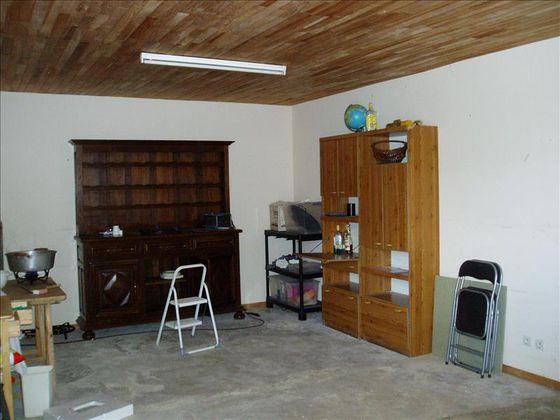 Vente maison 2 pièces 47 m2