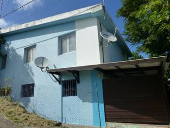 Maison 6 pièces 102,39 m2