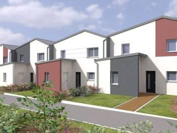 Maison 5 pièces 119,53 m2