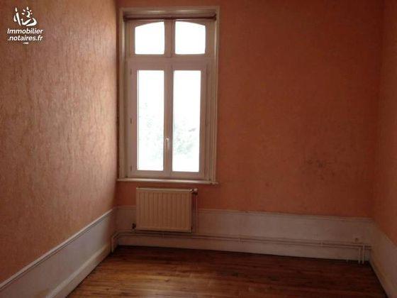 Location maison 5 pièces 82 m2