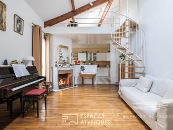 Maison 5 pièces 176 m2