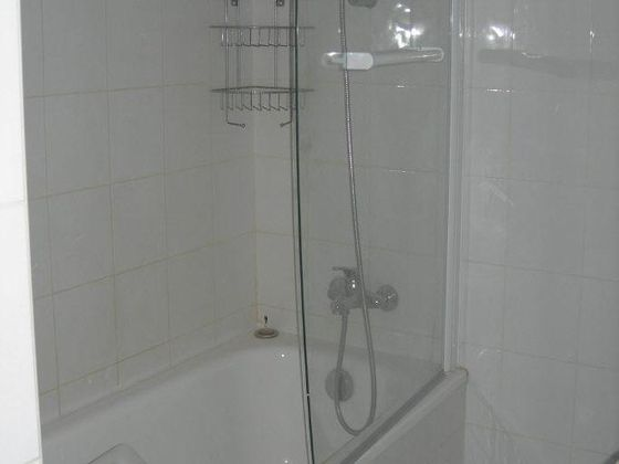 Vente appartement 3 pièces 47,44 m2