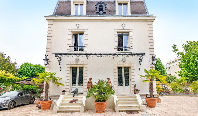 Maison avec terrasse Nogent-sur-Marne