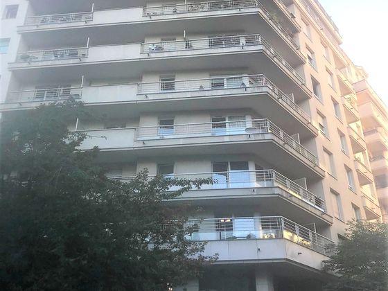 Vente appartement 3 pièces 59,66 m2