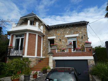 maison à Ballainvilliers (91)