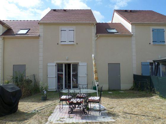 Vente maison 5 pièces 72,96 m2