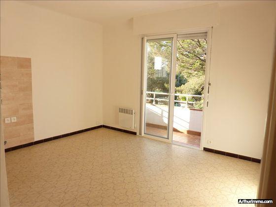 Location appartement 3 pièces 40,5 m2