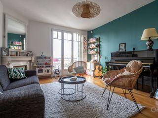 Maison Champigny-sur-Marne (94500)