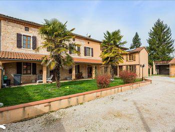 maison à Mancioux (31)