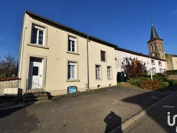 maison à Guinzeling (57)